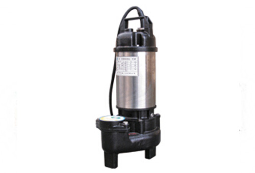 VP submersible vortex pump