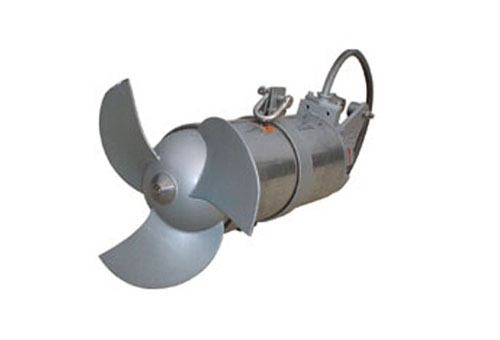 MA/LFP submersible mixer