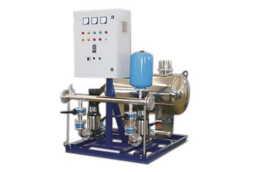 NVSS non-negative pressure superposed water supply equipment
